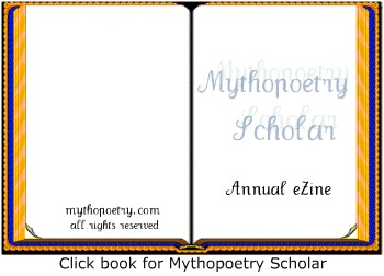 Mythopoetry Scholar eZine