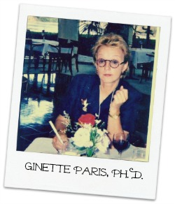 Ginette Paris, Ph.D.
