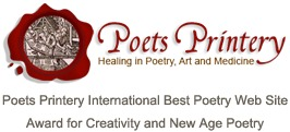 website poetry award